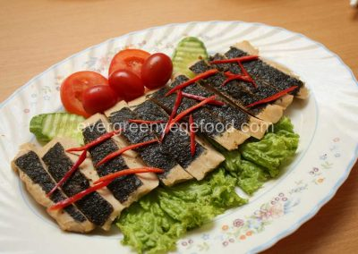 Fish Slice 香魚片
