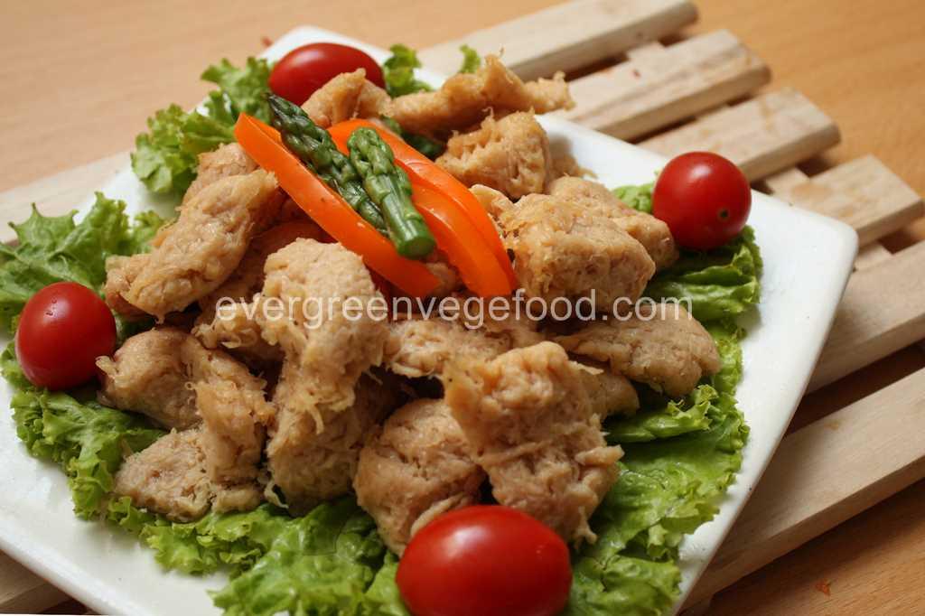Gui Fei Chicken 貴妃嫩雞