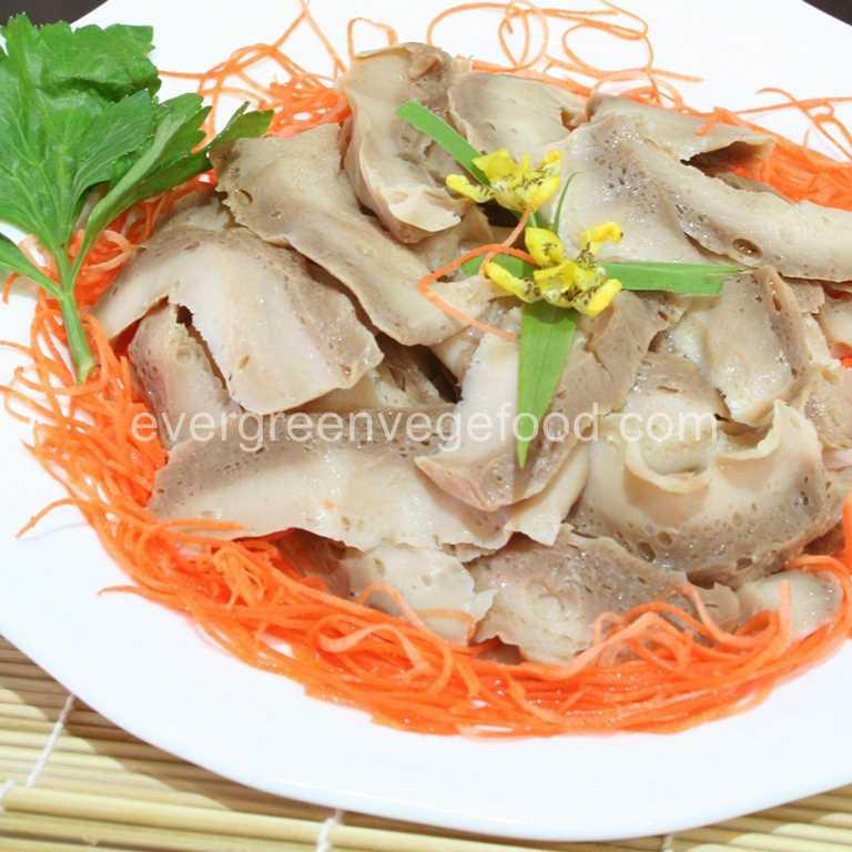Pig Intestine 素豬肚