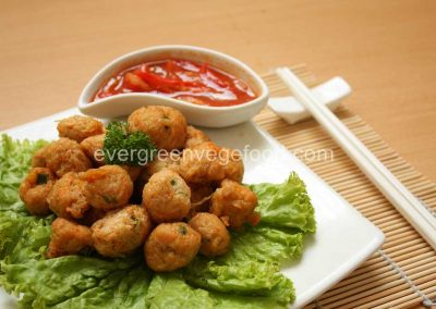 Shrimp Ball 蔬蝦丸