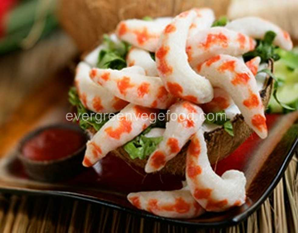 Shrimp 黃金蝦